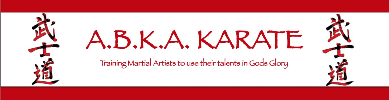 ABKA Karate